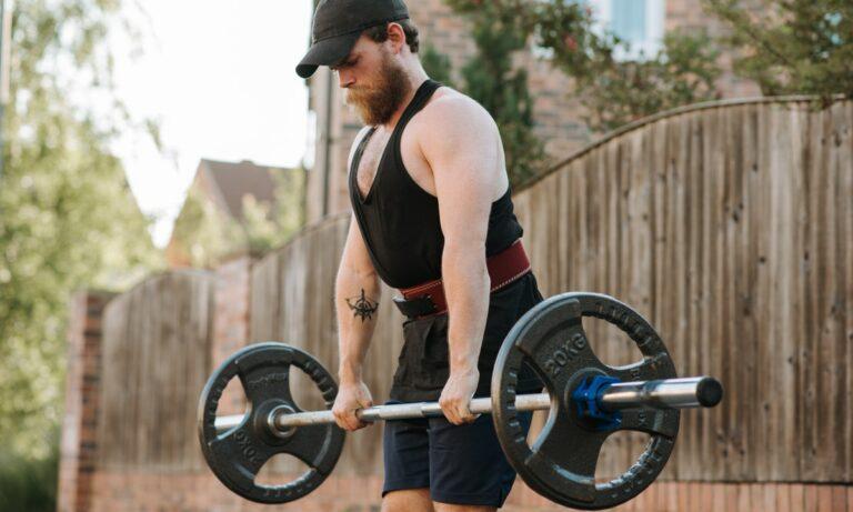 beneficios de entrenar con peso libre