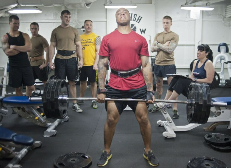 Los beneficios de los entrenamientos de fuerza frente a otros entrenamientos